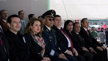 Conmemoran el 211º aniversario del natalicio de Benito Pablo Juárez García3