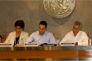 Coordinan esfuerzos gobierno de Hidalgo e Infonavit
