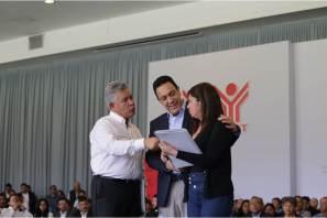 Coordinan esfuerzos gobierno de Hidalgo e Infonavit7