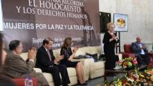 Cronología del Holocausto y Testimonio de Simone Gelman3