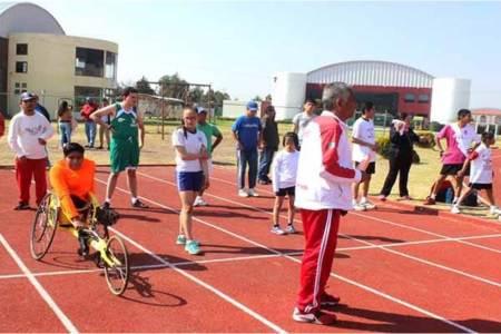 Deporte adaptado realizó selectivo estatal de cara a eventos nacionales