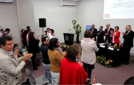 Discuten especialistas sobre cooperación entre universidades y empresas2