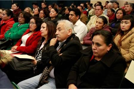 Efectúan el Sexto Encuentro Estatal para el Intercambio de Experiencias en la Formación de Lectores y Escritores