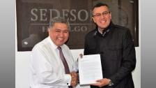 Ejercerá Tepeapulco 10 mdp para diversas obras de infraestructura3