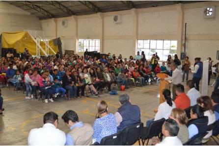 """En Tizayuca suman ya 4 mil 561 mujeres afiliadas al """"Seguro de vida para jefas de familia""""4"""