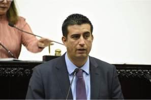 Envía LXIII Legislatura local exhortos en materia de salud y migración