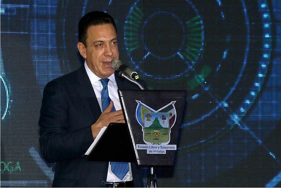 Formaliza Omar Fayad la transición de análoga a digital la señal de RyTV de Hidalgo2