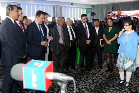 Formaliza Omar Fayad la transición de análoga a digital la señal de RyTV de Hidalgo4