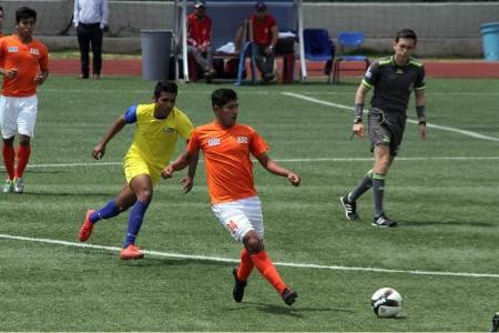 Garzas golean a la escuadra de Acapulco2
