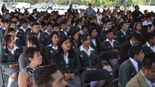 Hidalgo primera entidad en establecer en su totalidad el Modelo de Emprendedores 1