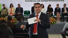 Hidalgo primera entidad en establecer en su totalidad el Modelo de Emprendedores 4