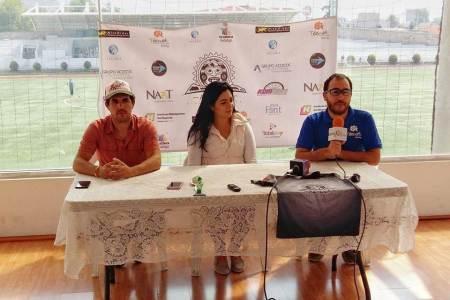 "Huasca recibirá la primera carrera ""Azteca Bike Challenge"""