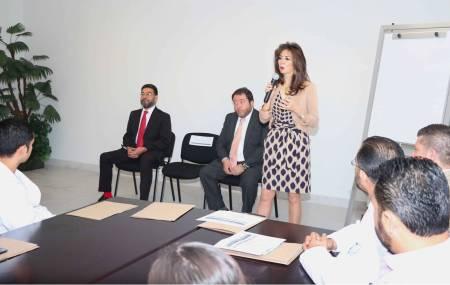 IMSS Hidalgo llevó a cabo curso-taller de actualización 2