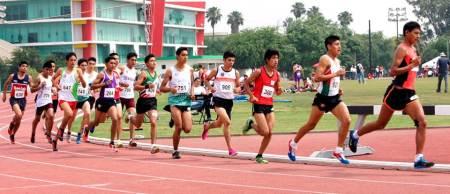 INHIDE realizará actualización técnica en atletismo