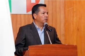 Inician los trabajos para la renovación de 55 dirigencias municipales del PRI Hidalgo