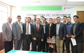 Instala la SEMOT Subcomité Sectorial de Movilidad y Transporte4