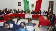 Instalan en Tizayuca el Comité Municipal de Salud1