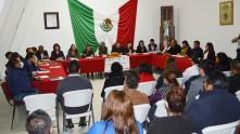 Instalan en Tizayuca el Comité Municipal de Salud4