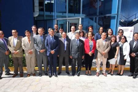 ITESA participa en la 4ª Reunión Ordinaria de la Red de Sustentabilidad Ambiental de ANUIES