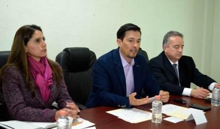 Justicia para adolescentes será el tema con el cual Hidalgo participará en la Comisión Nacional de Seguridad2