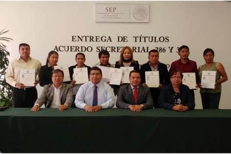 La Delegación federal de la SEP, única ventanilla a nivel estatal para trámites e información.jpg
