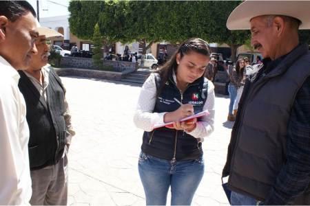 Miles de hidalguenses proponen temas y programas a Radio y Televisión de Hidalgo