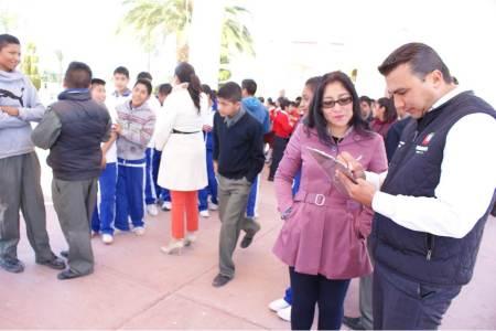 Miles de hidalguenses proponen temas y programas a Radio y Televisión de Hidalgo2