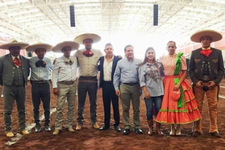 Pachuca, sede del regional de charrería2.jpg
