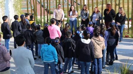 """PGR Hidalgo realizó """"Rally de Prevención del delito"""" 1.jpg"""