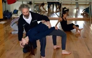 "Presentará ""Luz Corpórea"" montaje realizado por coreógrafo argentino 3"