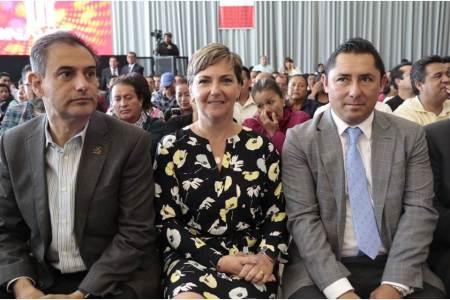 Presentarán empresas plan de acción de recolección de basura para Asamblea Municipal de Pachuca