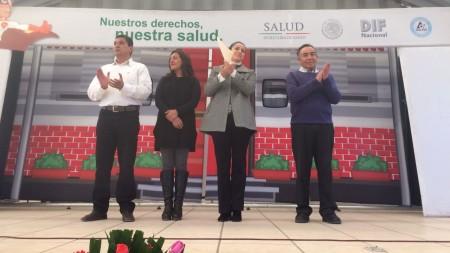 Promueve DIF Santiago derechos de los niños mediante obra de teatro4
