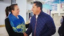 Raúl Camacho encabeza lunes cívico en escuelas de Mineral de la Reforma6