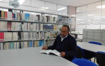 Resguarda UAEH más de ocho mil cartas cartográficas de INEGI 2