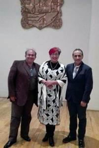 Revista radiofónica cultural DeseArte festeja XIV años al aire2