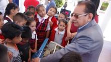 RYTVH lleva Museo Interactivo al municipio de El Arenal2