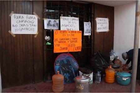 Se cancela proceso de elección de órganos auxiliares en 12 localidades de Mineral de la Reforma2.jpg