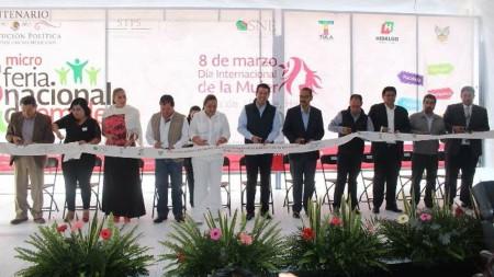 Se realiza 5ta Micro Feria de Empleo en Tula de Allende.jpg
