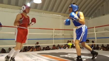 Selección hidalguense de boxeo viaja a Morelos para disputar tope de preparación .jpg