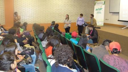 UTTT ofrece charlas con extranjeros para fomentar movilidad internacional.jpg