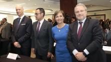 Yoli Tellería participó en foro de ciudades inteligentes2