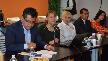 Academia de Educación Especial impulsada por la SEPH, traerá importantes beneficios a la población1