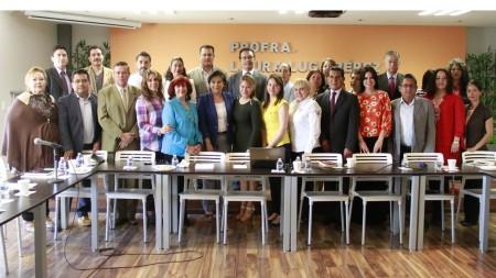 Academia de Educación Especial impulsada por la SEPH, traerá importantes beneficios a la población2