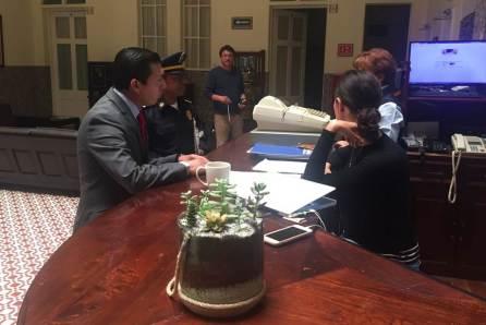 Apoyarán policías bancarios en vigilancia y proximidad en zona metropolitana de Pachuca4