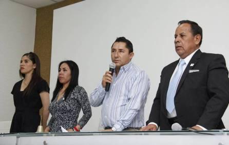 Aprueba cabildo material informativo dirigido a comerciantes de Mineral de la Reforma 3