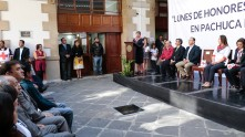 Ayuntamiento de Pachuca contribuye en la colecta nacional de Cruz Roja2