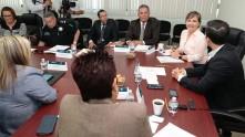 Capacitarán en Pachuca a elementos de seguridad pública a través de Fortaseg2