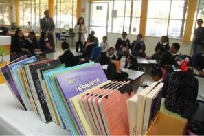 Celebra UAEH Día Mundial del Libro2