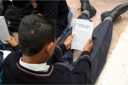 Celebra UAEH Día Mundial del Libro5