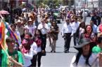 """Celebran en Tizayuca con gran éxito el """"Primer Encuentro Cultural Bolivia-Hidalgo""""2"""